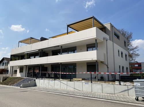 Moderne 4.5-Zimmer-Neubauwohnung (1)