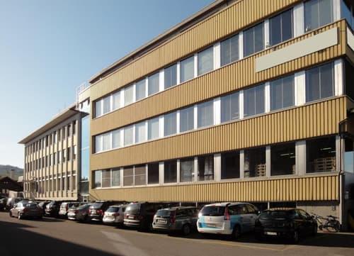 Gartenstadtstrasse 5, Köniz