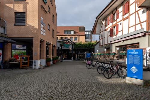 Hirschenmarkt Lyss