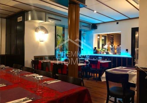 Gut gehendes und schönes Asia  Restaurant in Schlieren