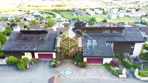 Majestätisch, residieren - Arbeiten und Wohnen unter einem Dach!