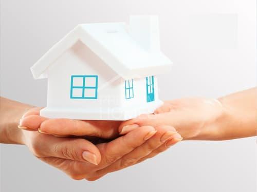 Doppeleinfamilienhaus an guter Lage