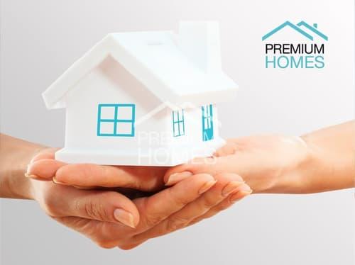 Klein aber fein: Wohnhaus mit Ausbaupotenzial