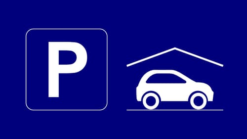 Autoeinstellplatz im Zentrum von Altdorf