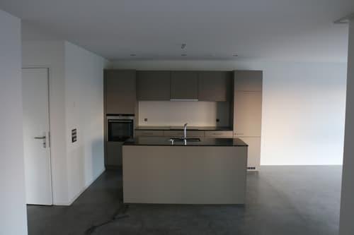 Moderne 4½-Zimmerwohnung