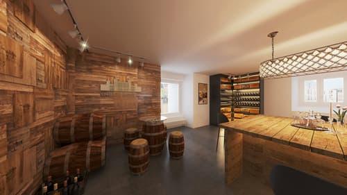 Zu vermieten, Café, 6460 Altdorf UR, Ref. 2021-03_6460_1