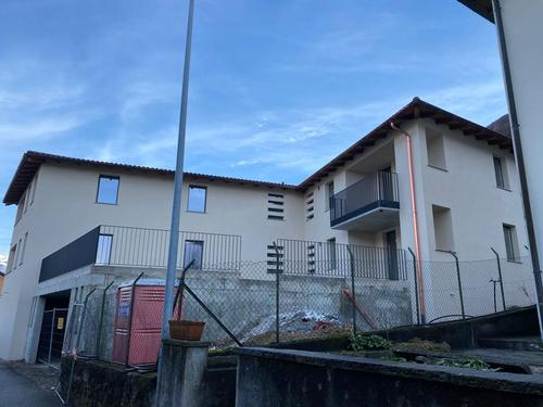 Residenza Piazza, moderno 3,5 locali