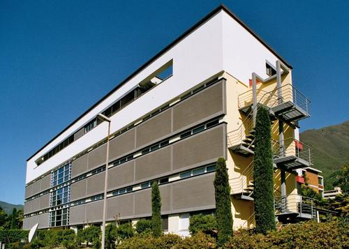 IMMOBILE COMMERCIALE/RESIDENZIALE