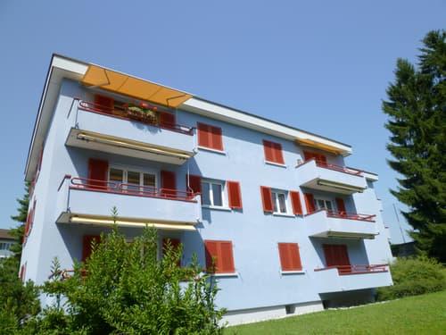 Charmante 3-Zimmer Wohnung in familiärem Wohnquartier
