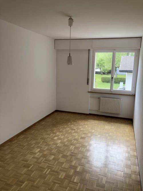 Appartement 3,5 pièces au 1er étage