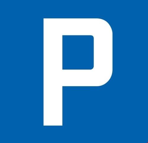 Aussenparkplatz zu vermieten