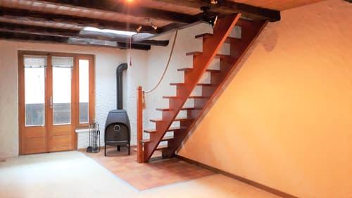 Appartement 3,5 pces en duplex