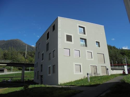 Appartement de 2.5 pièces au 2ème étage