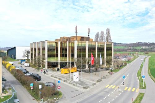 """""""Einzelbüros oder grössere Büroflächen in 3123 Belp zu vermieten"""""""