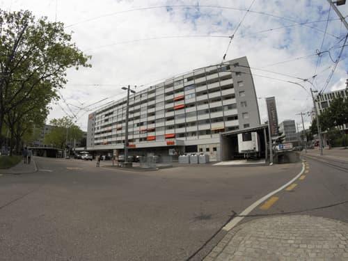 4.5 Zimmer-Wohnung im Herzen von Wankdorf