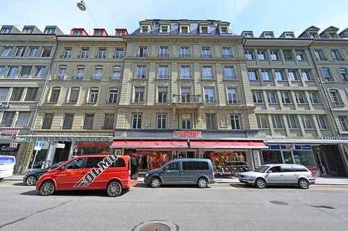 Wunderschöne Büro- oder Praxisfläche mitten in Bern