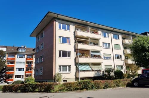 Mehrfamilienhaus mit 8 Wohneinheiten im Wankdorf-Quartier