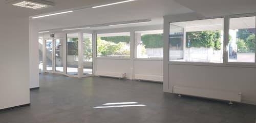 73 m2 de surface de bureau neuve à louer au c?ur de Delémont