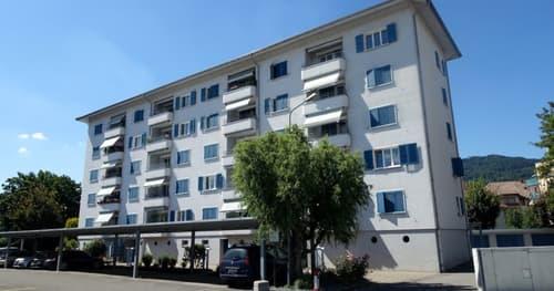 Appartement de 3.5 pièces au 5ème étage à Delémont