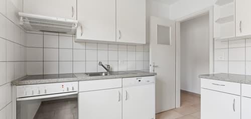 Appartement de 3.5 pièces au 1er étage à Bassecourt