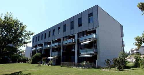 Appartement de 4 pièces au 1er étage