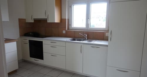 Appartement de 4.5 pièces au centre ville de Delémont