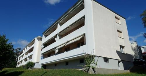 Appartement de 3 pièces au 1er étage