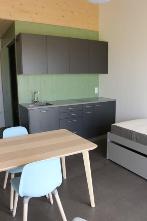 Wohnhaus Paradies - möblierte Zimmer in Schlatt TG