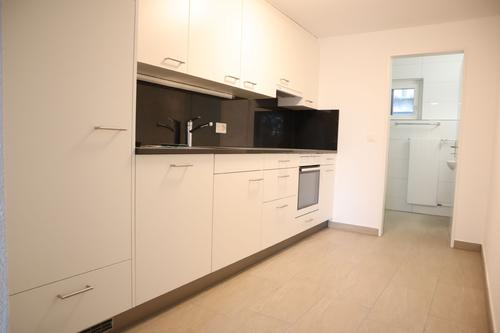 Tolle Single-Wohnung mit optimaler öV-Anbindung
