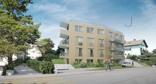 JUNO - Wohnen und Leben in Bülach