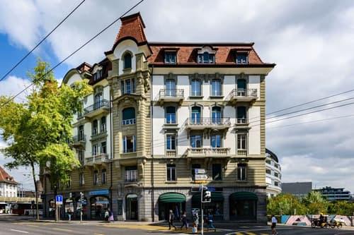 Positionnez votre succès en centre ville de Fribourg