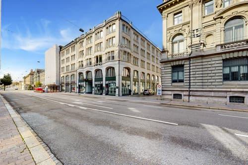 Büro-/Schulungsräume in Zentrumslage / Nähe Bahnhof