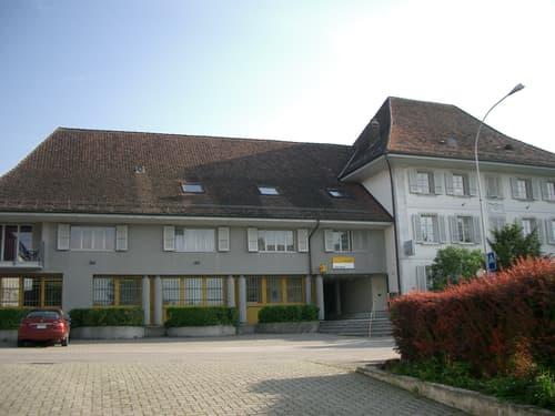 Grosszügige Wohnung im Dorfzentrum von Attiswil!