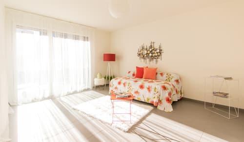 Residenza 5 Vie - Ampi e moderni appartamenti vicino al Centro di Lugano!