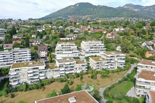 Appartement moderne (1)
