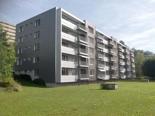 Nouveau logement