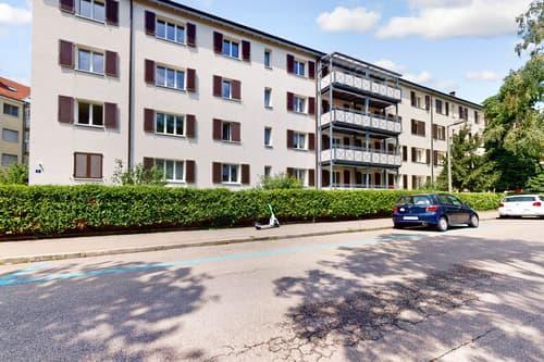 Zentrale Wohnlage in Winterthur (1)