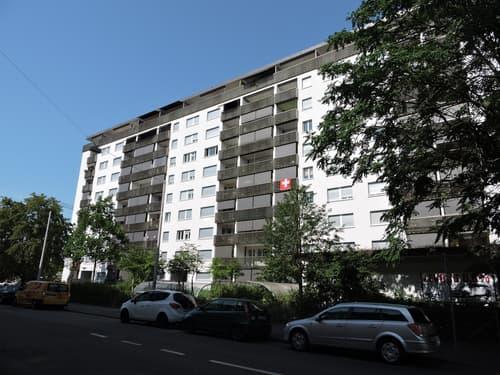 Moderne Wohnungen zu attraktivem Mietzins (1)