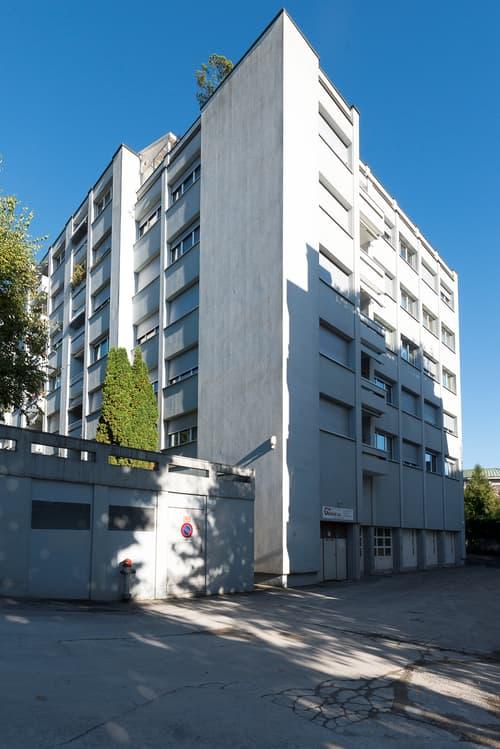 Quartier de Chailly (1)