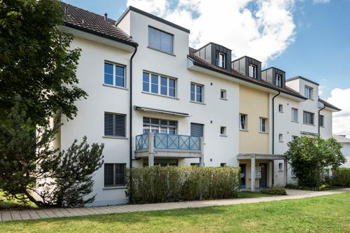 Tolle Single-Wohnung (1)