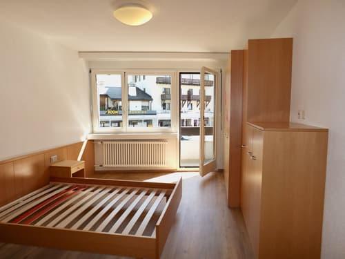 Casa Luna 4 - St. Moritz