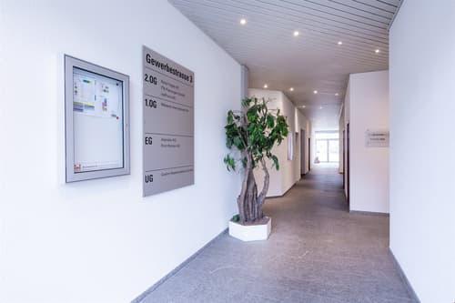 Büroflächen an attraktiver Lage zu fairen Preisen