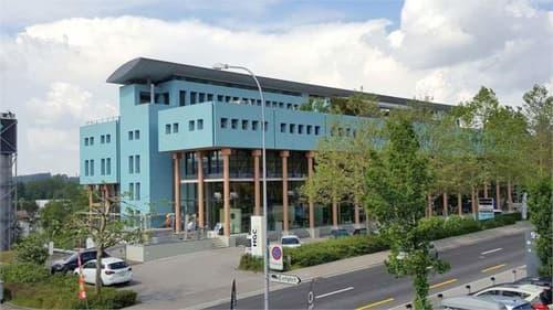 Repräsentative Büroräumlichkeiten (1)