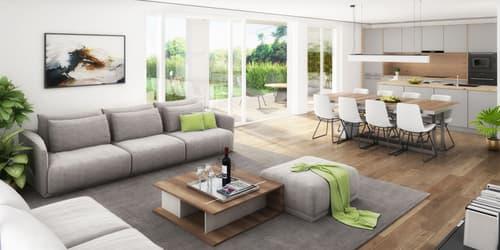 LETZTE Wohnung in Neubau, sonnig und zentral gelegen