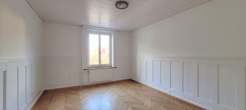4,0 Zimmer-Wohnung im 2.OG mit Balkon am Lindenplatz
