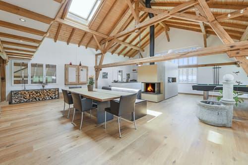 Ein Haus voller Inspiration, Geschichte und mit viel Platz ? auch zum Generationenwohnen!