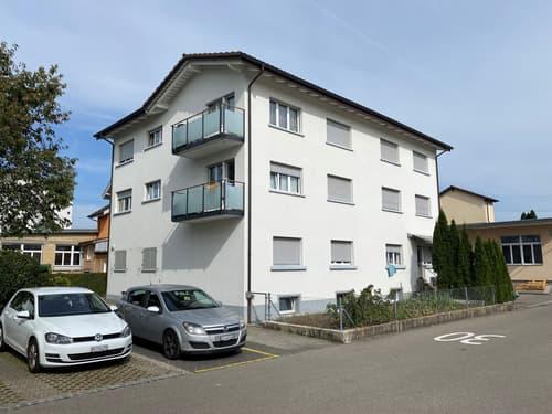 6-Familienhaus im Zentrum von Wil mit Mietzinspotenzial (1)