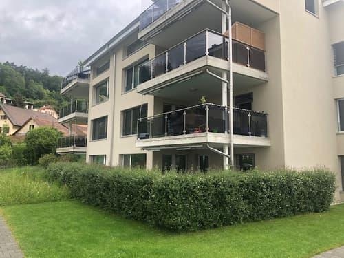 Topmoderne 4,5 Zimmer Wohnung