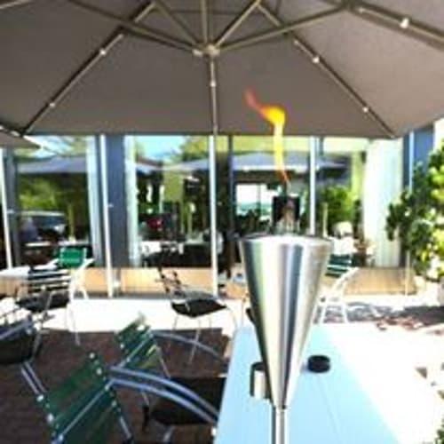 Restaurant Park in Kreuzlingen