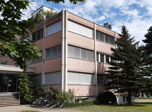 Kleines Gewerbehaus sucht neuen Büromieter